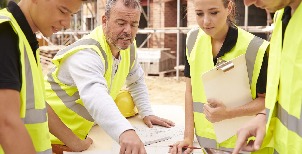 National Apprenticeship Week: A fifth of tradespeople say they're more important than ever