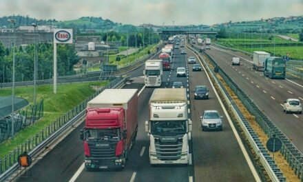 Smart Technology May Not Be the Answer to Britain's Motorway Madness