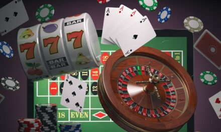 Involving A Credible Casino Site Will Reduce The Burden Of Winning The Big Jackpot