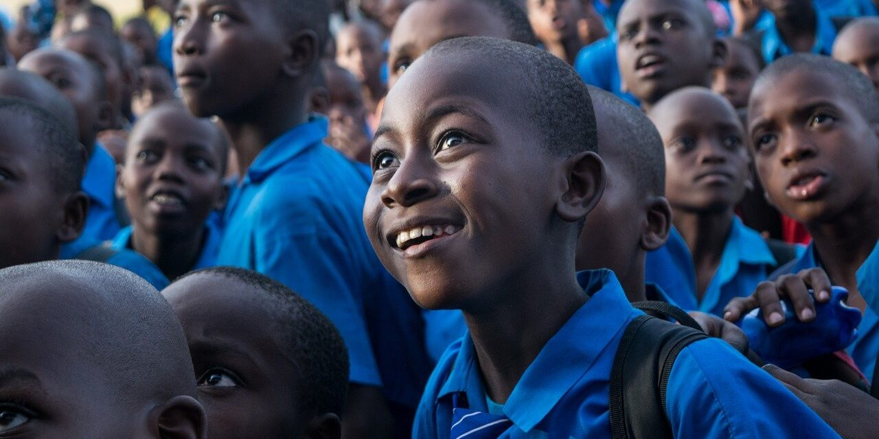 Bridge International Academies Kenya and the IFC: Building a Better Quality of Education