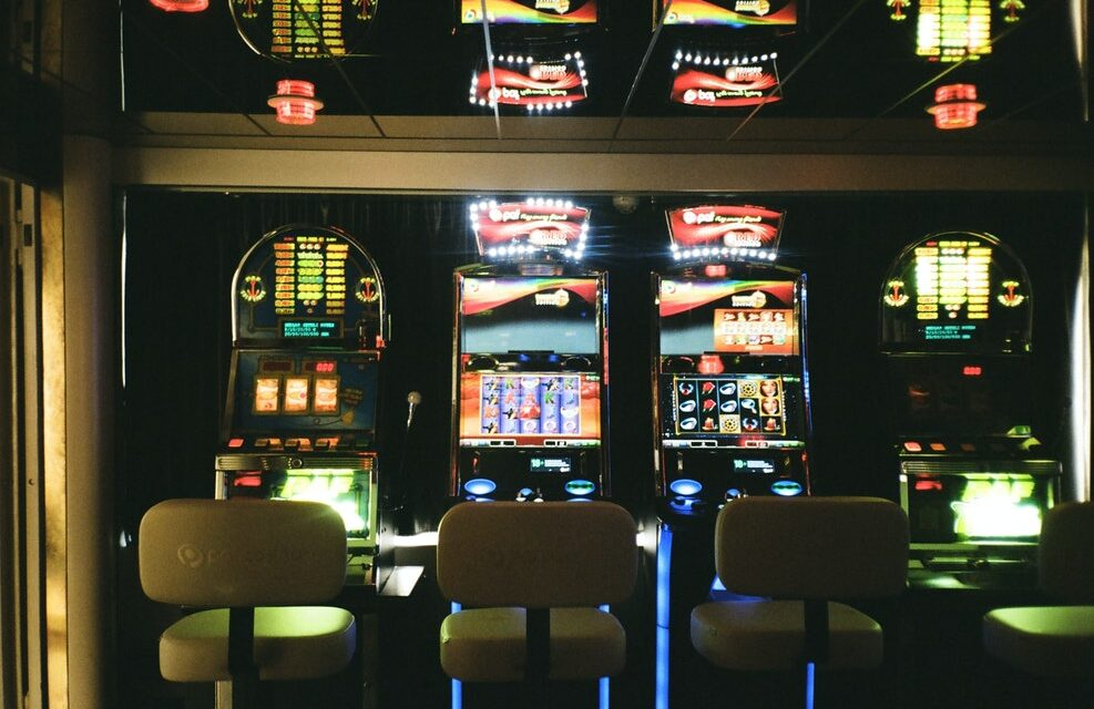 Why The Future of Gambling Industry Heavily Relies on Technology