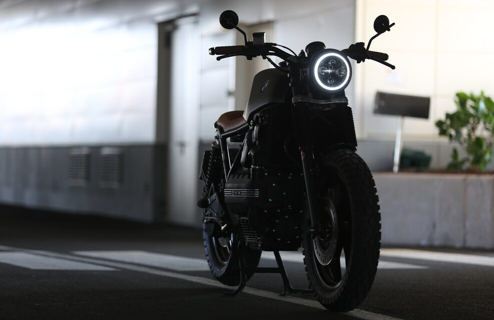 WHY YOU SHOULD CHOOSE WHITE RECOVERY AS YOUR MOTORBIKE BREAKDOWN RECOVERY COMPANY