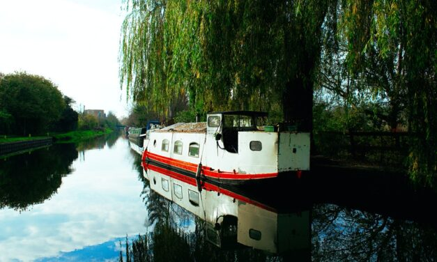 7 Things to do in Herefordshire