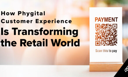 How Phygital Customer Experience Is Transforming the Retail World