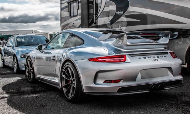 The Shade of Wealth: Why Silver Is the Most Popular Choice for Cars