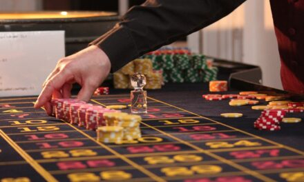 7 Tips to Choose Best Online Casino Service