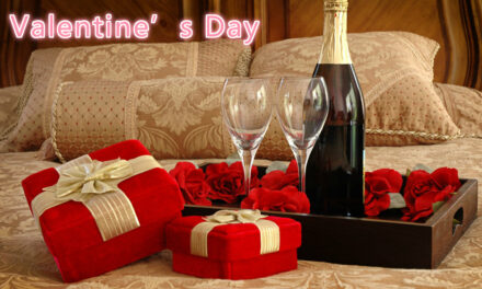 Want To Give The Best Valentine Gift? Make Sure To Check Out These Ideas!