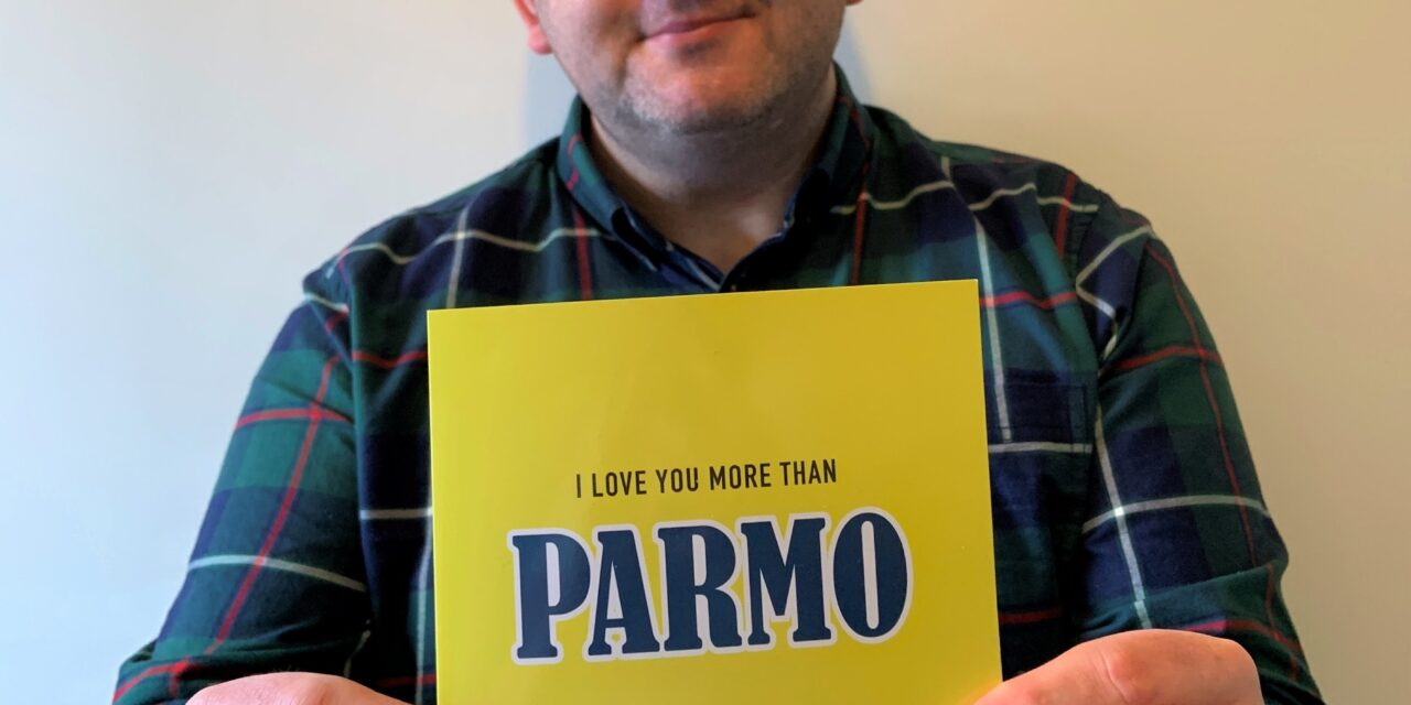 Big-hearted parmo lovers raise hundreds of pounds for Middlesbrough Foodbank
