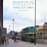 Community memories and photos of Stockton in the 1970s and 1980s wanted for new book