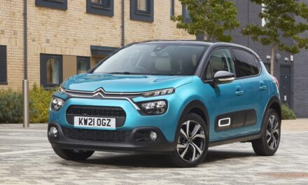 Citroën UK offers five year warranty & 14 Day Money-Back Guarantee on all new vehicles ordered via online Citroën store