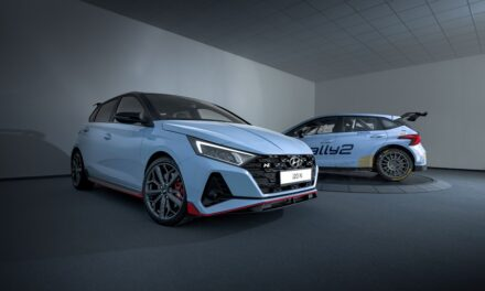 How Hyundai Motorsport combines performance and sustainability with electric racing