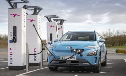 Hyundai launches Charge myHyundai – an integrated public electric vehicle charging service