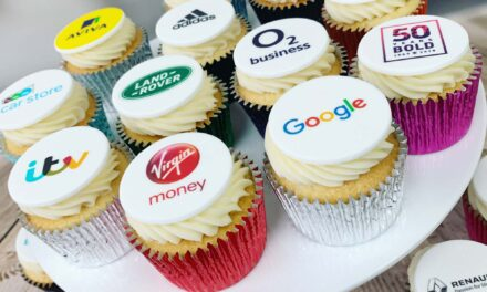 Graduate delivers sweet success for bespoke bakery