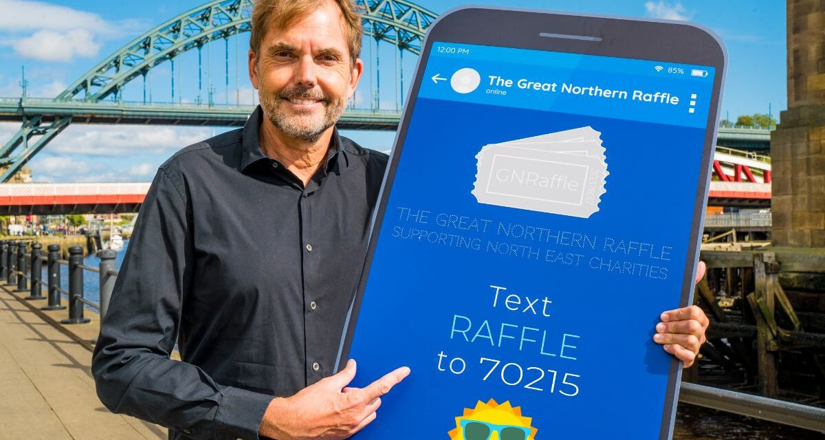 HOLIDAY FUN FOR NEXT GREAT NORTHERN RAFFLE WINNER – LOCAL CHARITES TO BENEFIT