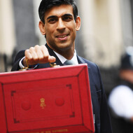 Budget 2021 – Great expectations?