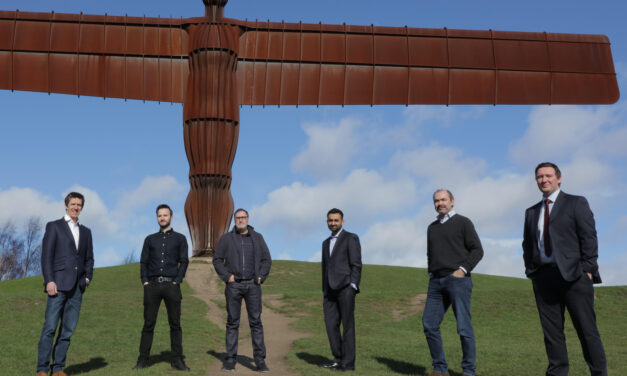 Leading North East media and marketing companies to merge