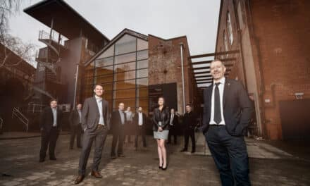 North East engineering firm grows by nearly 50 per cent despite pandemic