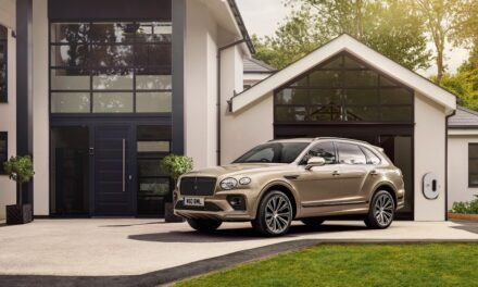 Bespoke Bentaygas – New options via Mulliner Personal Commissioning Guide