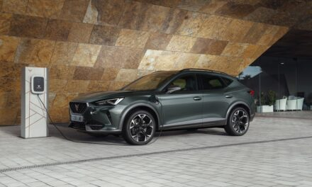 CUPRA starts production of the Formentor e-HYBRID