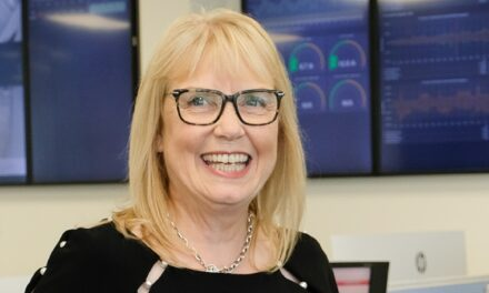 Odyssey Systems says North East roll out of gigabit-speed broadband strengthens trend towards home working