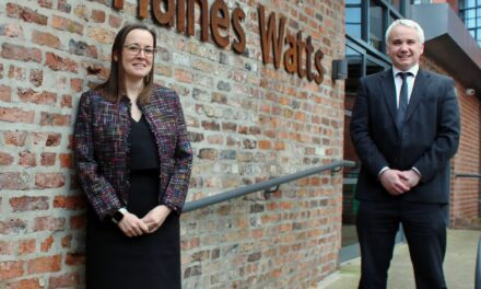 Haines Watts strengthen their Corporate Finance offering with a new appointment