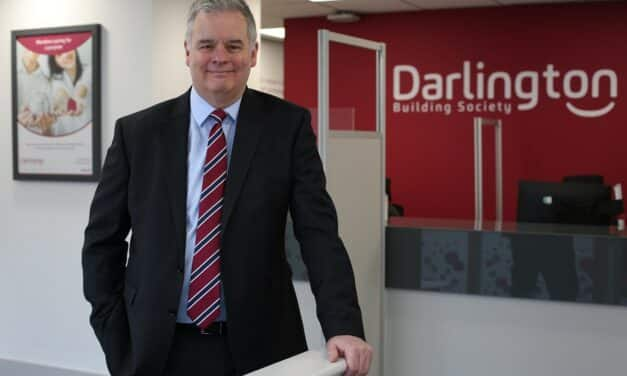 Darlington Building Society announces strong financial results despite challenges of pandemic