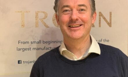 Huddersfield-based Hartford Holdings continues expansion with acquisition of shower tray manufacturer
