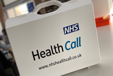 North East care homes to introduce new digital solution to connect with NHS