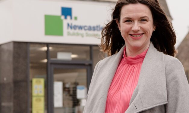 Newcastle Building Society Extends Its Community Support Through Appointment Of Dedicated Community Manager