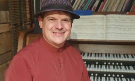 MUSIC MAESTRO TAKES A HOLISTIC APPROACH TO TEACHING ONLINE