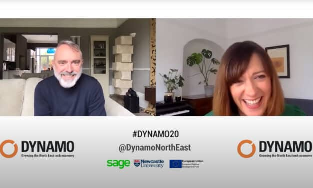 Regional tech network Dynamo shares ideas for post pandemic working