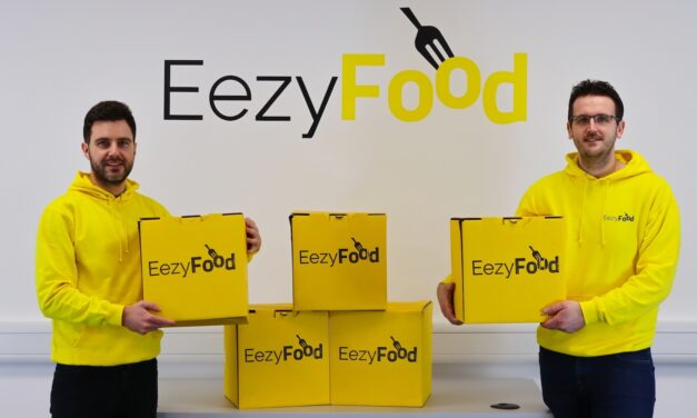 New Northumberland business EezyFood launches online food home delivery service