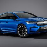 ŠKODA gives Enyaq iV buyers a sporting chance
