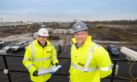 GMI Construction looks to lay its foundations in the Tees Valley
