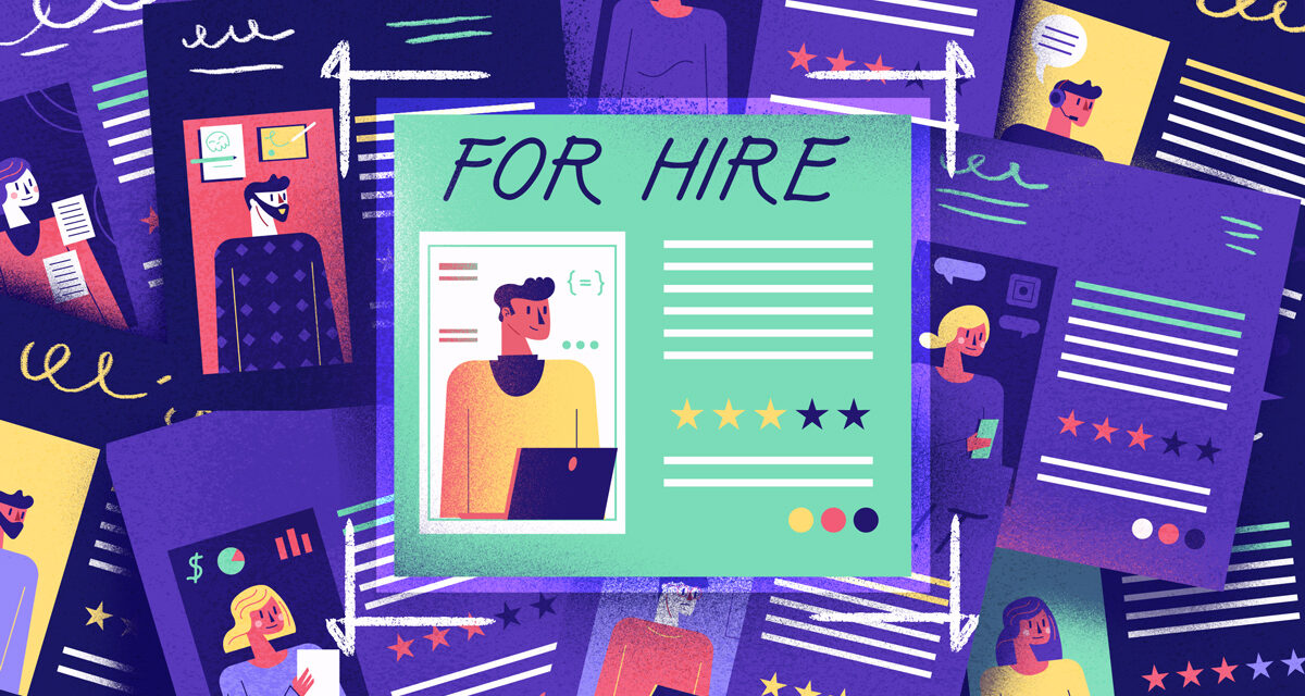 4 Mistakes Small Business Owners Make When Hiring Freelancers