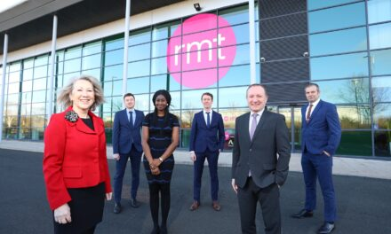 RMT Invests In Healthcare Team To Manage Growing Medical Client Base