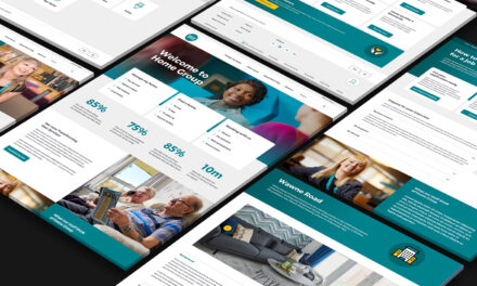Mediaworks scoops Third Sector website gong for transformational Home Group project