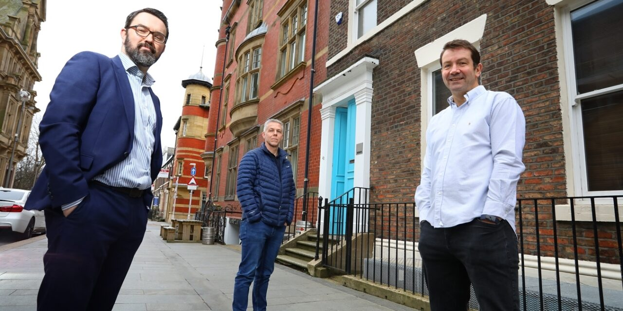 Selbey Anderson Acquires Sunderland's IGNIFI As First Step In Building North East Presence