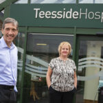 Erimus continues support of Teesside Hospice