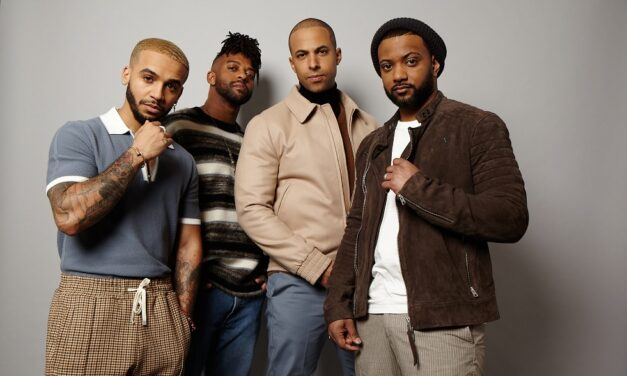 JLS ANNOUNCE RESCHEDULED TOUR DATES AND NEW RECORD DEAL