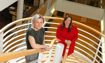 Bernicia appoints Jenny and Lindsay to top roles