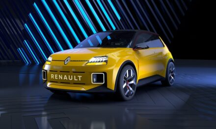 The Renault 5 Prototype story: Finding inspiration in the past to design for the future