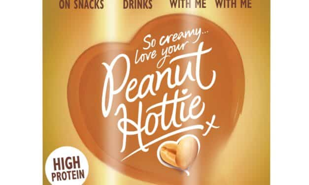 Leading vegan brand asking North East peanut butter lovers to submit weirdest recipe combinations in return for a years supply of Peanut Hottie powder