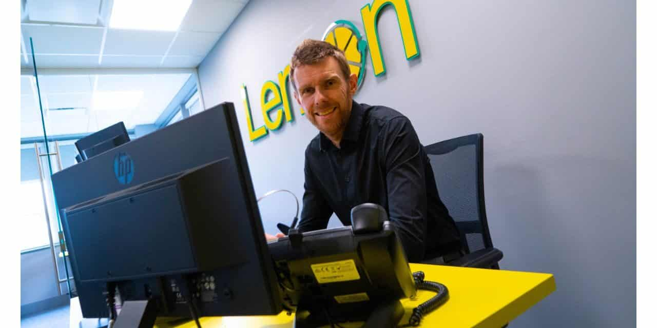 Lemon Business Solutions quality management and information security systems are gold standard