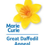 Covid won't wilt Marie Curie's Daffodil Appeal