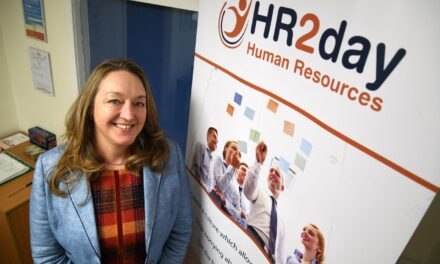 Protect your 'firm' from racism claims advises Darlington HR expert