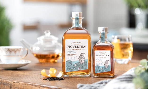 NOVELTEA Welcomes New Non-Executive Director In Latest Appointment