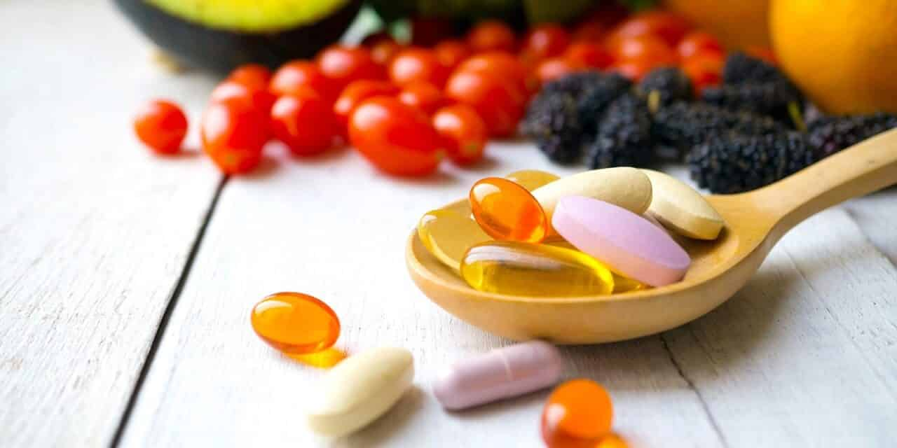 Reasons Why You Have To Take Nutritional Supplements