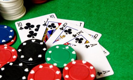 What is tangkasnet poker and what are the myths around it?