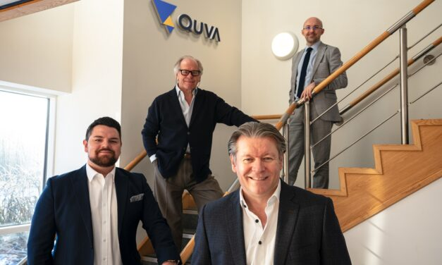 North East fintech firm digitally transforming the investment sector